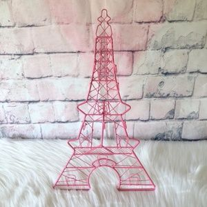 Eiffel Tower Jewelry Display Holder